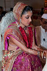 Indian bride 