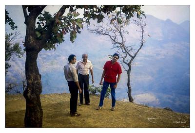 Matheran 1987 March